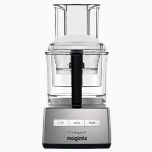 Magimix Cuisine 5200 XL Chrome