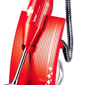 Bamix M200 – Swissline – Crveni