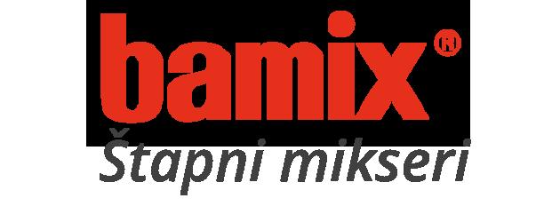 Švicarski proizvođač štapnih miksera