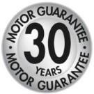 Magimix 30 years garantee