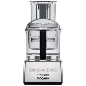 Magimix Cuisine 5200 XL Premium Chrome brilliant