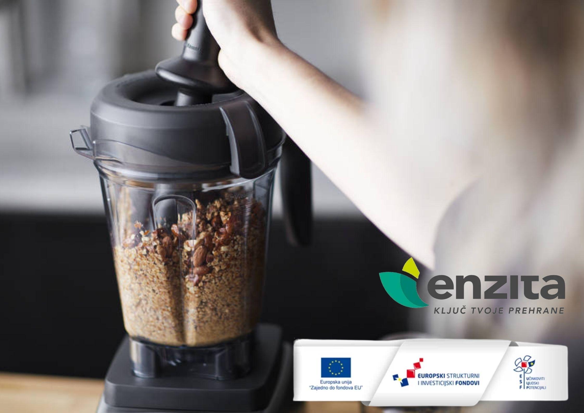 "Pročitajte više o članku Projekt ""Hrana kroz život"" / Kapaciteti Enzite d.o.o."