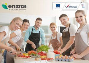 "Pročitajte više o članku Projekt ""Hrana kroz život"" / Društveno poduzetništvo"